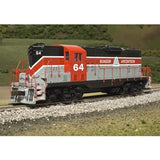 Atlas GP7 w/DCC & Sound, BAR HO Locomotive