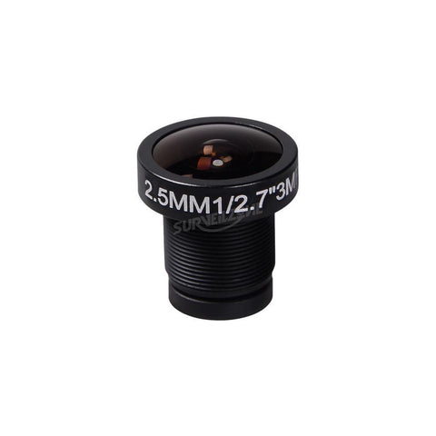 Foxeer 2.5MM FPV Lens