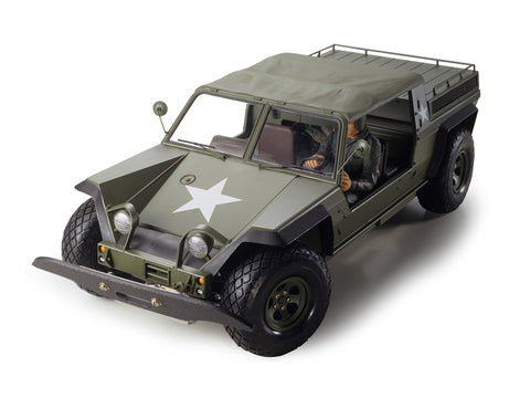 Tamiya 1/12 FMC XR311 2WD Combat Support Vehicle Kit