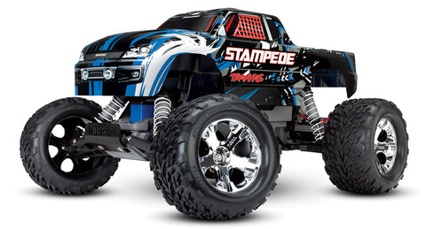 Traxxas 1/10 Stampede XL-5 2wd RTR