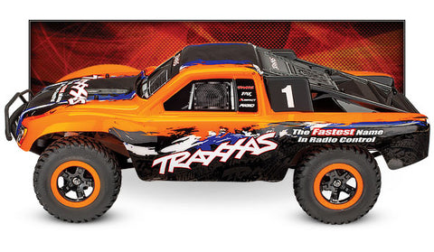 Traxxas 1/10 Slash VXL 4x4