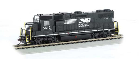 GP38-2 DCC NS #5612 HO Locomotive