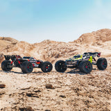 1/5 KRATON 4X4 8S BLX Brushless Monster Truck