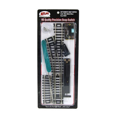 CODE 100 REMOTE SWITCH LH HO