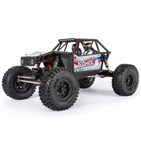 1/10 Capra 1.9 Unlimited Trail Buggy 4WD Kit