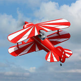 Pitts 850mm BNF Basic w/ AS3X