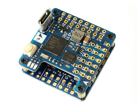 F411 Wing-WSE Flight Controller