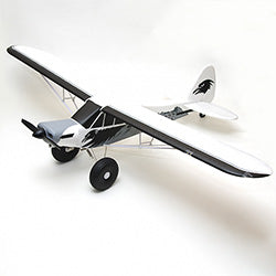 PA-18 Super Cub 1700mm w/Floats EP PNP