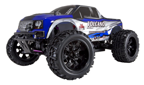 1/10 Volcano EPX Brushed Monster Truck