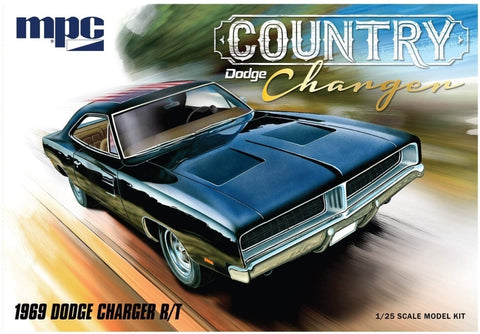 1/25 '69 Country Charger
