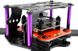 Martian III 220mm Quad Frame