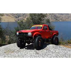 RC4WD 1/10 Marlin Crawler Trail Finder 2 RTR w/Mojave II Body