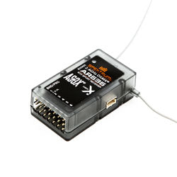 Spektrum AR636 6-Channel AS3X Sport Receiver