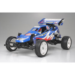 Tamiya 1/10 Rising Fighter 2WD Buggy Kit