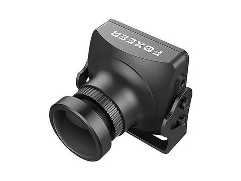 Foxeer Monster V2 Black 1200TVL Camera