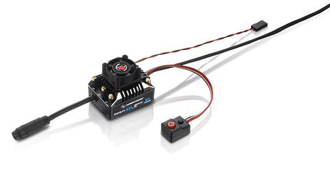 XERUN AXE ESC for Rock Crawler