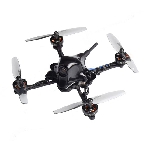 HX100 SE 1S Brushless Toothpick Quadcopter