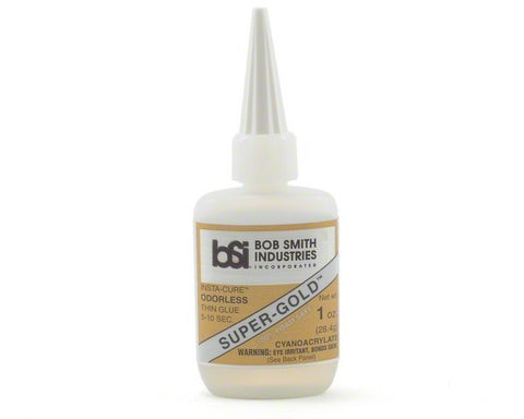 SUPER-GOLD THIN ODORLESS-FOAM SAFE, 1 oz