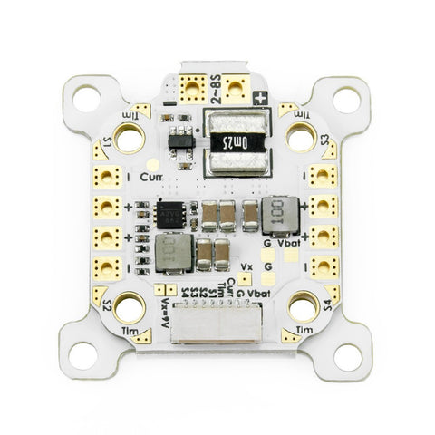 Lumenier Mini 4Power + Plus Pro PDB
