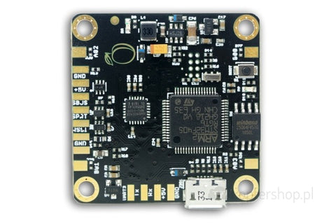 FlyingLemon Plum F4 Flight Controller