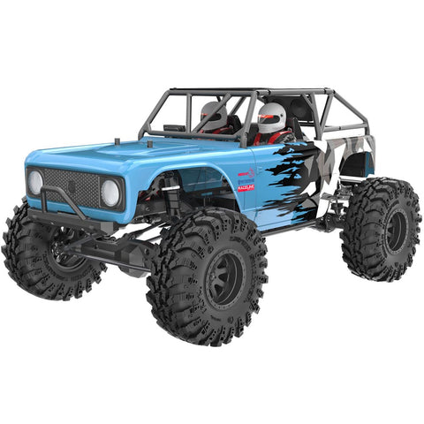1/10 Wendigo Brushless Rock Racer