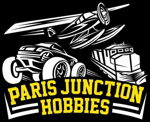 Paris Junction Hobbies