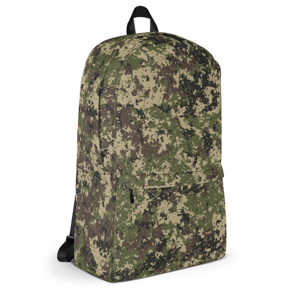 Sick Camo Backpack
