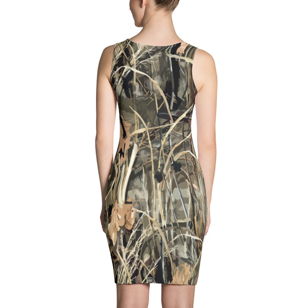 Waterfowl Camo Dress