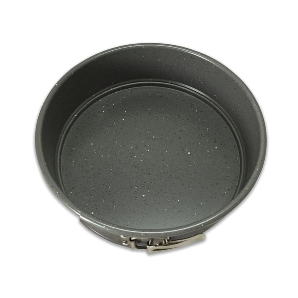 Casaware 9 Inch Springform Pan Ceramic Coated Nonstick