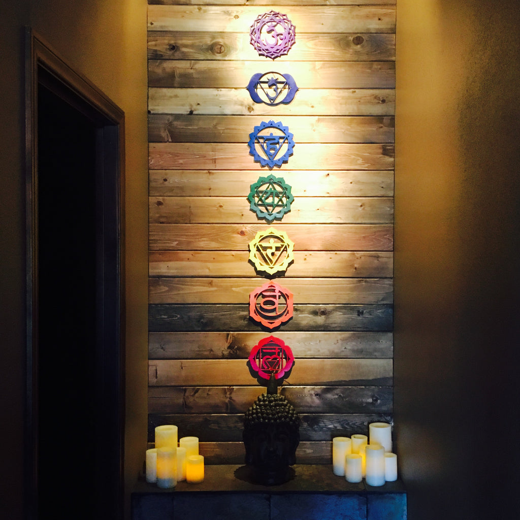 Bliss Chakra Spa - Organic Day Spa