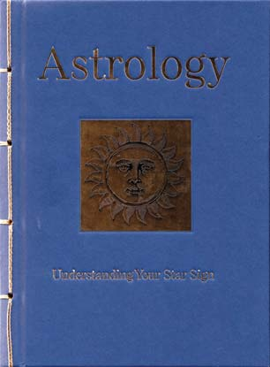 Astrology Understanding Your Star Sign (hc)