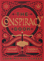 Conspiracy Book By John Michael Greer