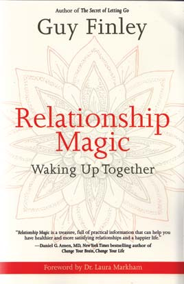 Relationship Magic By Guy Finley