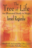 Tree Of Life By Israel Regardie