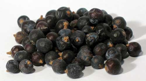 Juniper Berries Whole 1oz