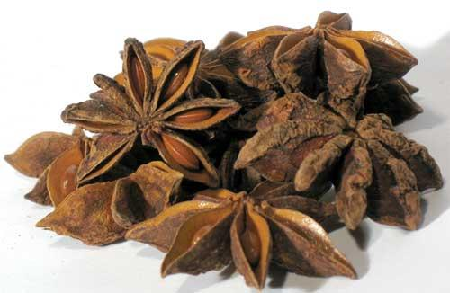Anise Star Whole 2oz