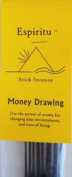 13 Pack Money Drawing Stick Incense