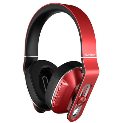 1More MK802 Wireless Bluetooth Over-Ear Headphones - Premium Sound Canada