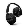 AKG Y50BT On-ear Bluetooth headphones (Black) - Premium Sound Canada