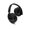 AKG Y50 On-Ear Headphones (Black) - Premium Sound Canada