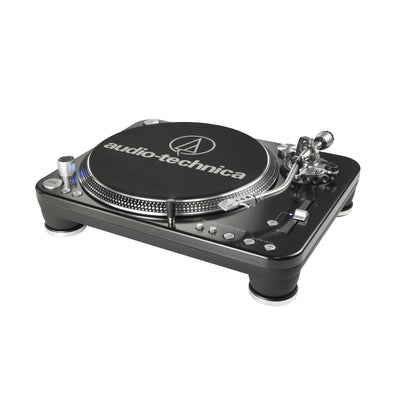 Audio-Technica AT-LP1240-USB Direct Drive DJ Turntable - Premium Sound Canada