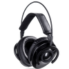 AudioQuest NightOwl Carbon Closed-Back Over-Ear Headphones