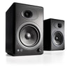 Audioengine A5+ Powered Bookshelf Speakers - Premium Sound Canada