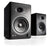 Audioengine A5+ Powered Bookshelf Speakers