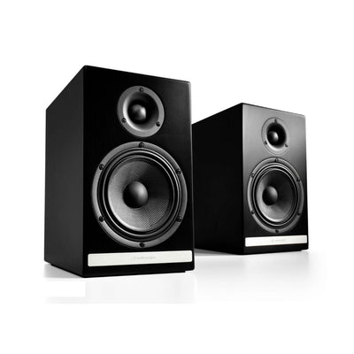 Audioengine HDP6 2-Way Passive Bookshelf Speakers - Premium Sound Canada