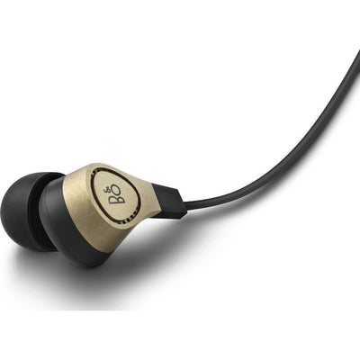 B&O PLAY by Bang & Olufsen H3 2nd-Generation In-Ear Headphones with Microphone & Remote - Premium Sound Canada