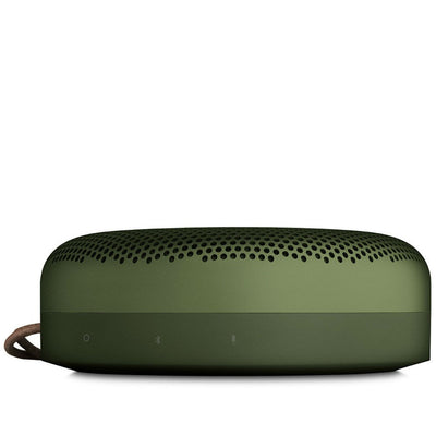 B&O PLAY by Bang & Olufsen Beoplay A1 Bluetooth Speaker - Premium Sound Canada