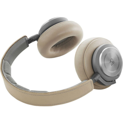 B&O PLAY by Bang & Olufsen Beoplay H9 Wireless Noise-Canceling Headphones - Premium Sound Canada