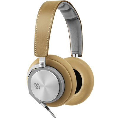 B&O PLAY by Bang & Olufsen H6 Over-Ear Headphones 2nd Gen - Premium Sound Canada