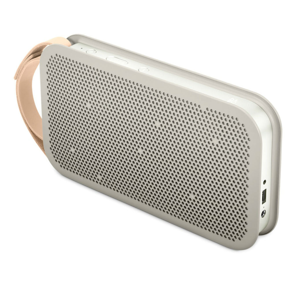 B Amp O Play A2 Bluetooth Speaker Premium Sound Canada